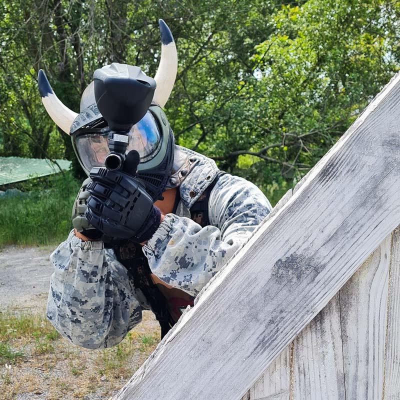 BSKS-paintball-Lyon-agencement-terrain-protection-intermédiaires